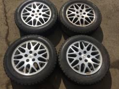Toyota Crown. 6.5/7.5x16, 5x114.30, ET50/55, ЦО 60,0мм.