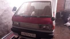 Toyota Town Ace. Продается грузовик тойота тоунайс, 1 600 куб. см., 1 000 кг.