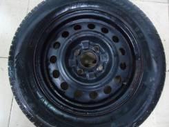 Hyundai. 5.5x15, 4x114.30, ET45, ЦО 67,1мм.