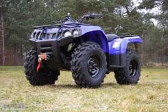 Baltmotors ATV 400. исправен, есть птс, без пробега
