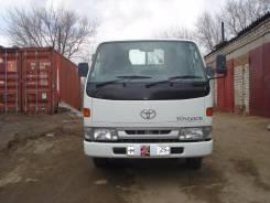 Toyota Toyoace. Продам грузовик, 2 800 куб. см., 1 500 кг.