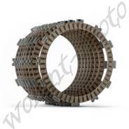 Набор дисков сцепления HINSON Honda CR125R 00-07, CRF250R 04-15, CRF250X 04-09, FP094-8-001