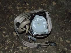 Ремень безопасности. Toyota Ipsum, CXM10G, SXM10G, SXM15, SXM10, SXM15G, CXM10 Двигатели: 3CTE, 3SFE