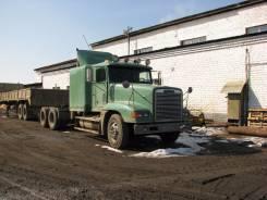 Freightliner FLD SD. Продается седельный тягач Freightliner FLD, 14 000 куб. см., 17 500 кг.
