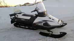Yamaha Viking 540. исправен, есть птс, с пробегом