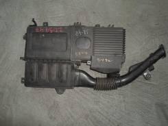 Блок управления двс. Mazda Demio, DY3R, DY5W, DY3W, DY5R Двигатель ZJVE