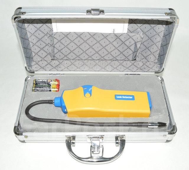 Оборудование для заправки автокондиционеров. Фреон, масла, инструмент