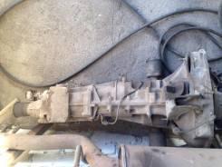 Механическая коробка переключения передач. Subaru Forester, SF5. Под заказ