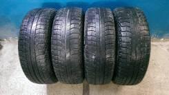 Michelin X-Ice Xi2. Всесезонные, 2012 год, износ: 10%, 4 шт
