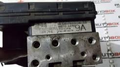 Блок abs. Toyota Ipsum, ACM21, ACM21W Toyota Picnic Verso, CLM20, ACM20 Toyota Avensis Verso, ACM20, CLM20 Двигатели: 2AZFE, 1AZFE, 1CDFTV