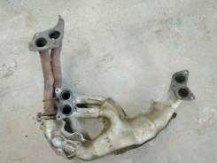 Коллектор выпускной. Subaru Legacy, BL5, BL9, GDB Subaru Impreza WRX, GDB Subaru Impreza, GDB Двигатели: EJ20X, EJ20, EJ20Y