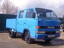 Isuzu Elf. Продам грузовик Isuzu ELF, 3 600 куб. см., 2 000 кг.