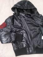 Куртки. Рост: 104-110, 110-116, 116-122 см