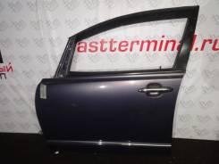 Дверь боковая. Honda Odyssey, RB1, RB2