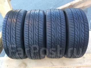 Японские летние колёса Dunlop Le Mans 185/55R15. 6.5x15 4x100.00 ET35