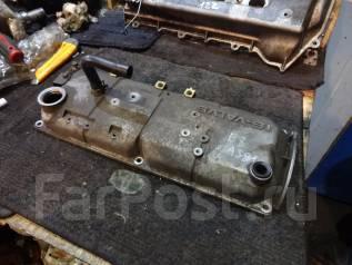 Крышка головки блока цилиндров. Mazda 323 Mazda Familia Mazda Demio Двигатели: B3ME, B3, B3E