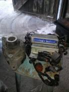 Двигатель в сборе. Nissan Cube, Z10 Двигатель CG13DE
