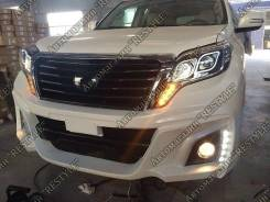 Решетка бамперная. Toyota Noah Toyota Land Cruiser Prado, GDJ150L, GRJ151, GDJ150W, GRJ150, GDJ151W, GRJ150L, TRJ150, KDJ150L, GRJ150W, GRJ151W, TRJ15...