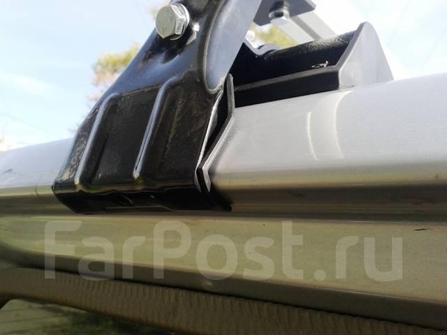 Багажник универсальный для авто без рейлингов