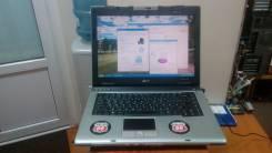 "Acer TravelMate. 14.1"", 1 600,0ГГц, ОЗУ 2048 Мб, диск 232 Гб, WiFi, Bluetooth"