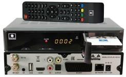 Спутниковое телевидение НТВ ПЛЮС NTV-PLUS 1 HD VA PVR ресивер