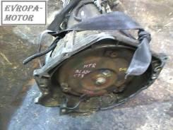 КПП-автомат (АКПП) Chevrolet Blazer 1998-2001