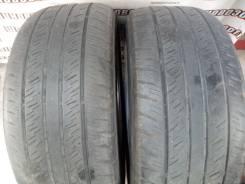 Dunlop Grandtrek PT2. Летние, 2012 год, износ: 60%, 2 шт