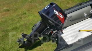 Tohatsu. 15,00л.с., 2-тактный, бензиновый, нога S (381 мм), 2015 год год