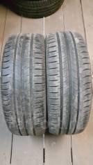 Michelin Energy Saver. Летние, 2009 год, износ: 20%, 2 шт