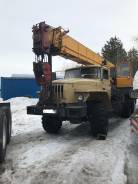 Ивановец КС-45717-1. Продам автокран, 12 000 куб. см., 25 000 кг., 22 м.