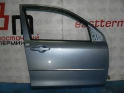 Дверь боковая. Mazda Demio, DY3R, DY5W, DY3W