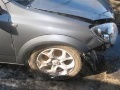Болт колесный Opel Astra H 3d