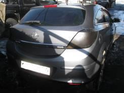 Обшивка крышки багажника Opel Astra H