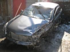 Решетка динамика Opel Astra H 3d
