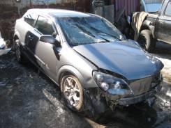 Механизм регулировки ремня безопасности Opel Astra H 3d