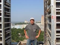 Монтажник трубопроводов. Средне-специальное образование, опыт работы 9 месяцев