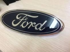 Эмблема решетки. Ford Maverick