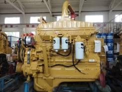 Двигатель в сборе. Shantui SD32. Под заказ