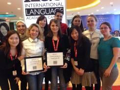 Языковые курсы в Канаде, Китае, США, Европе и Азии!