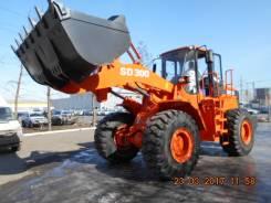 Doosan Disd SD300. Погрузчик Doosan SD300, 9 726 куб. см., 5 000 кг.