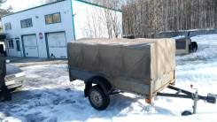 САЗ 82993. Продается прицеп для легкового авто, 550 кг.