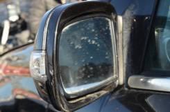 Зеркало заднего вида боковое. Mercedes-Benz GL-Class, X164