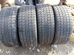 Dunlop SP LT 01. Зимние, без шипов, 2003 год, износ: 50%, 4 шт