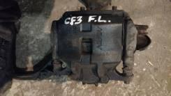 Суппорт тормозной. Honda Torneo, GH-CF3, GF-CF3, E-CF3 Honda Accord, E-CF3, GF-CF3, GH-CF3