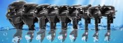 Hidea. 2х тактный, бензин, нога S (381 мм)