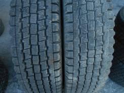 Bridgestone Blizzak Revo 969. Зимние, без шипов, износ: 20%, 2 шт