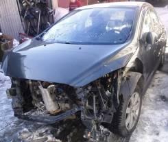 Механическая коробка переключения передач. Peugeot 308