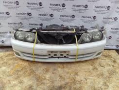 Ноускат. Toyota Chaser, GX100, LX100, JZX101, JZX100, JZX105, SX100, GX105
