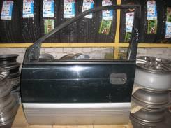 Дверь боковая. Mitsubishi RVR, N28W, N21W, N23W