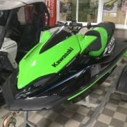 Kawasaki Ultra. 310,00л.с., Год: 2014 год